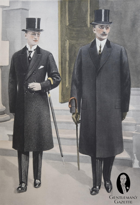 Gentlemen-in-1913