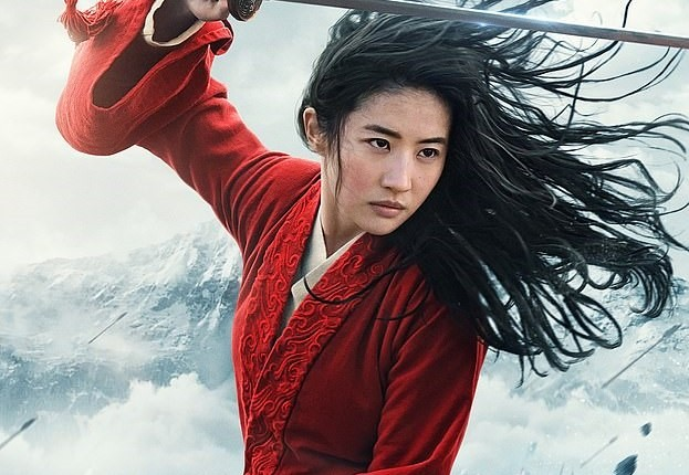 An Asian Reviews Mulan: The Live-Action One