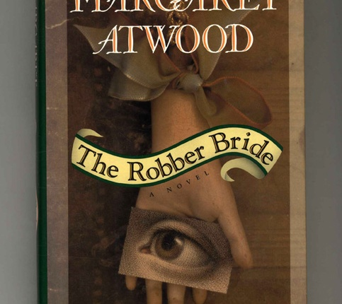The Secret to What Men Want: A Review of The Robber Bride