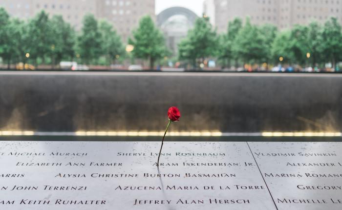 Remembering 9/11 as aMinority